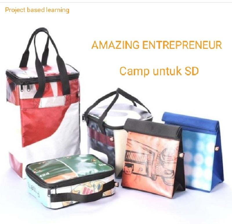 Amazing Enterpreneur