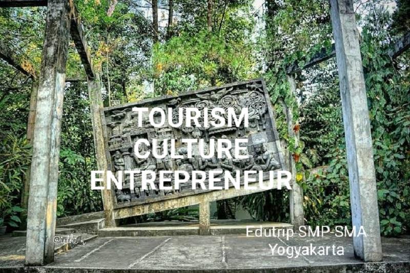 Tourism Culture Entrepreneur